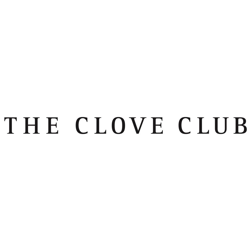 The Clove Club logo