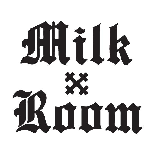 Milk Room logo