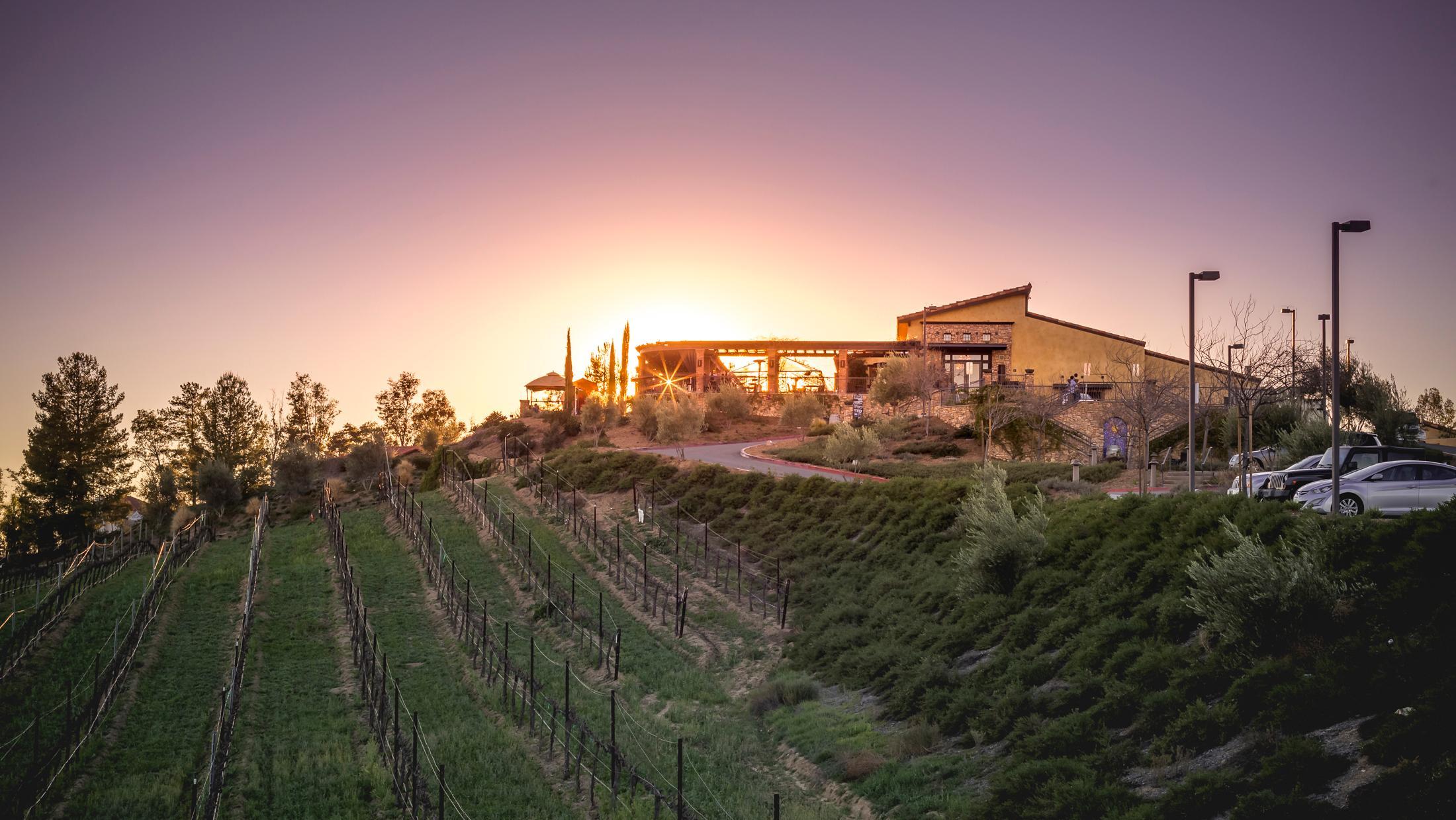 Miramonte Winery - Temecula, CA | Tock