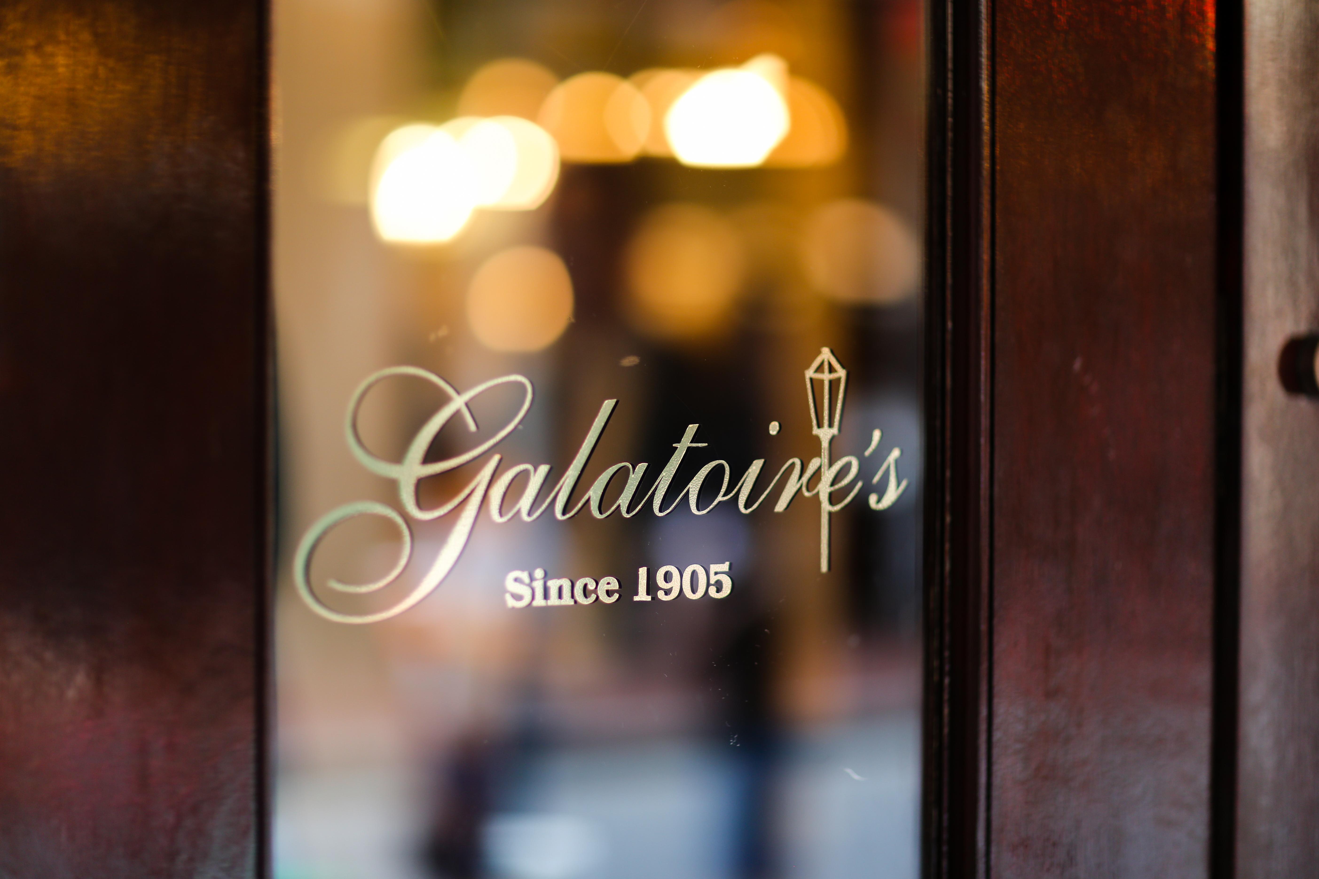 Best Restaurants In New Orleans 2020.Galatoire S Restaurant New Orleans La Tock