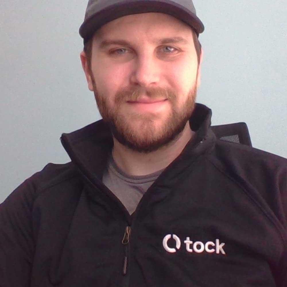 Tock Team Member 69