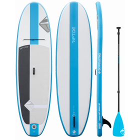 Tabla Hinchable SUP Boardworks Shubu Riptide 10'6'' de TodoOutdoor