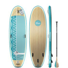 SUP BOARDWORKS Shubu FLOW 10'2