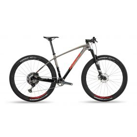 ULTIMATE EVO 9.5 Shimano XTR 12sp año 2019