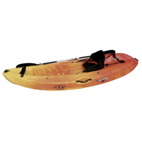 PACK KAYAK AUTOVACIABLE RTM MAMBO COLOR SOL