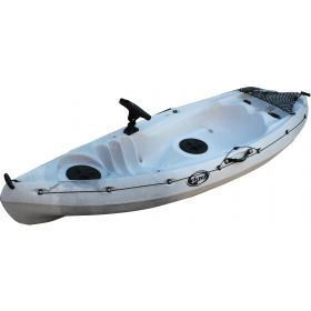 Kayak RTM Fishing Kompak frontal