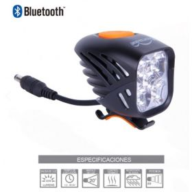 Delantero Bluetooth MJ 906