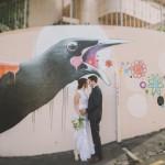Real Wedding: Katie & Simon – Photography Coralee Stone