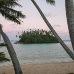 Together Honeymoon: Rarotonga