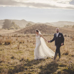 Real Wedding: Helen & James
