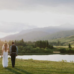 Real Wedding: Holly & Nic – Photography by Emily Adamson