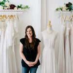 Sally Eagle Bridal – Wellington