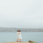Real Wedding: Courtney & Olivia – Photography by Tim & Nadine Kelly
