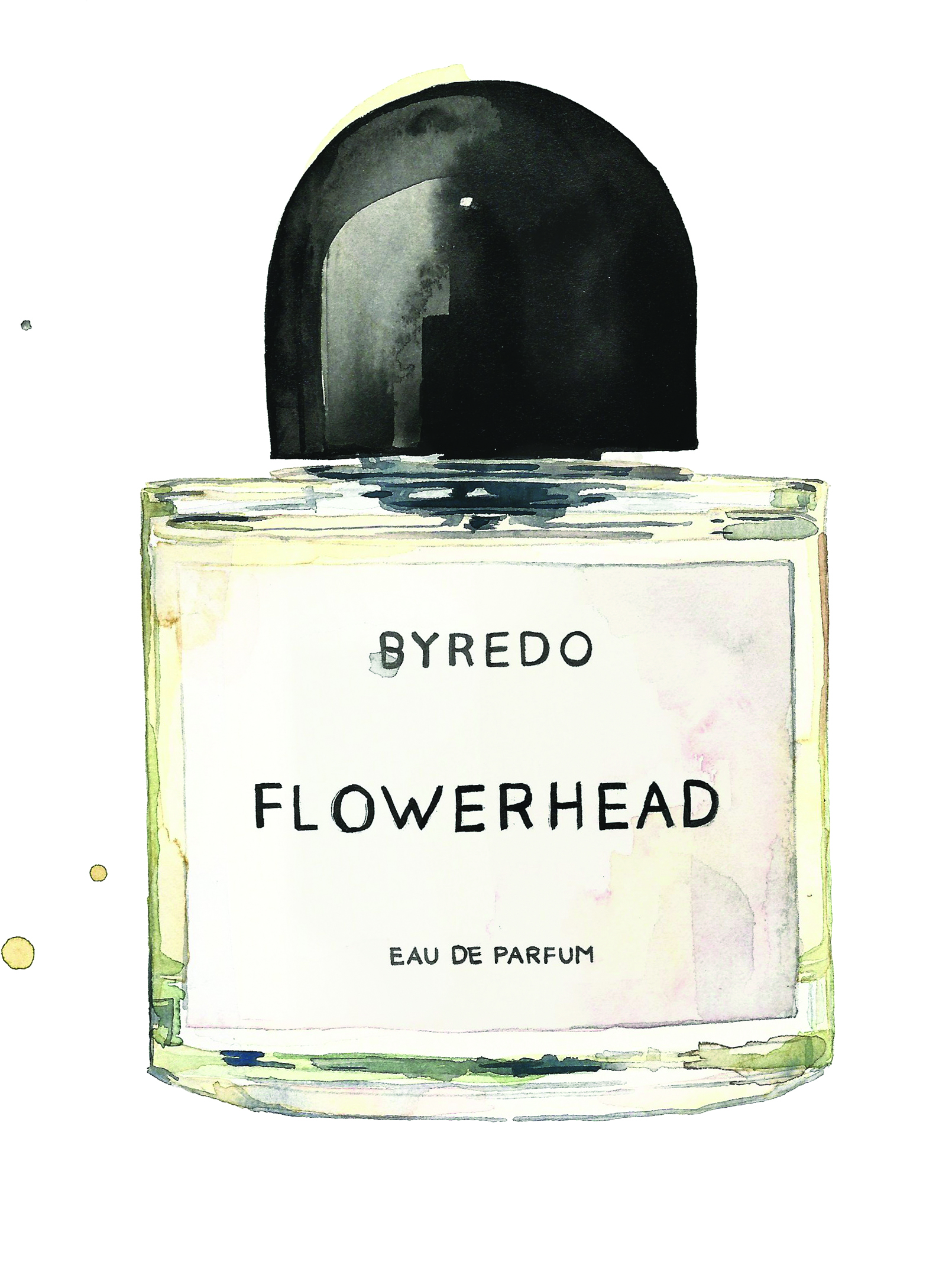 e2e77f9cb7d1 Fragrance of the week - Byredo Flowerhead Eau de Parfum - Together ...