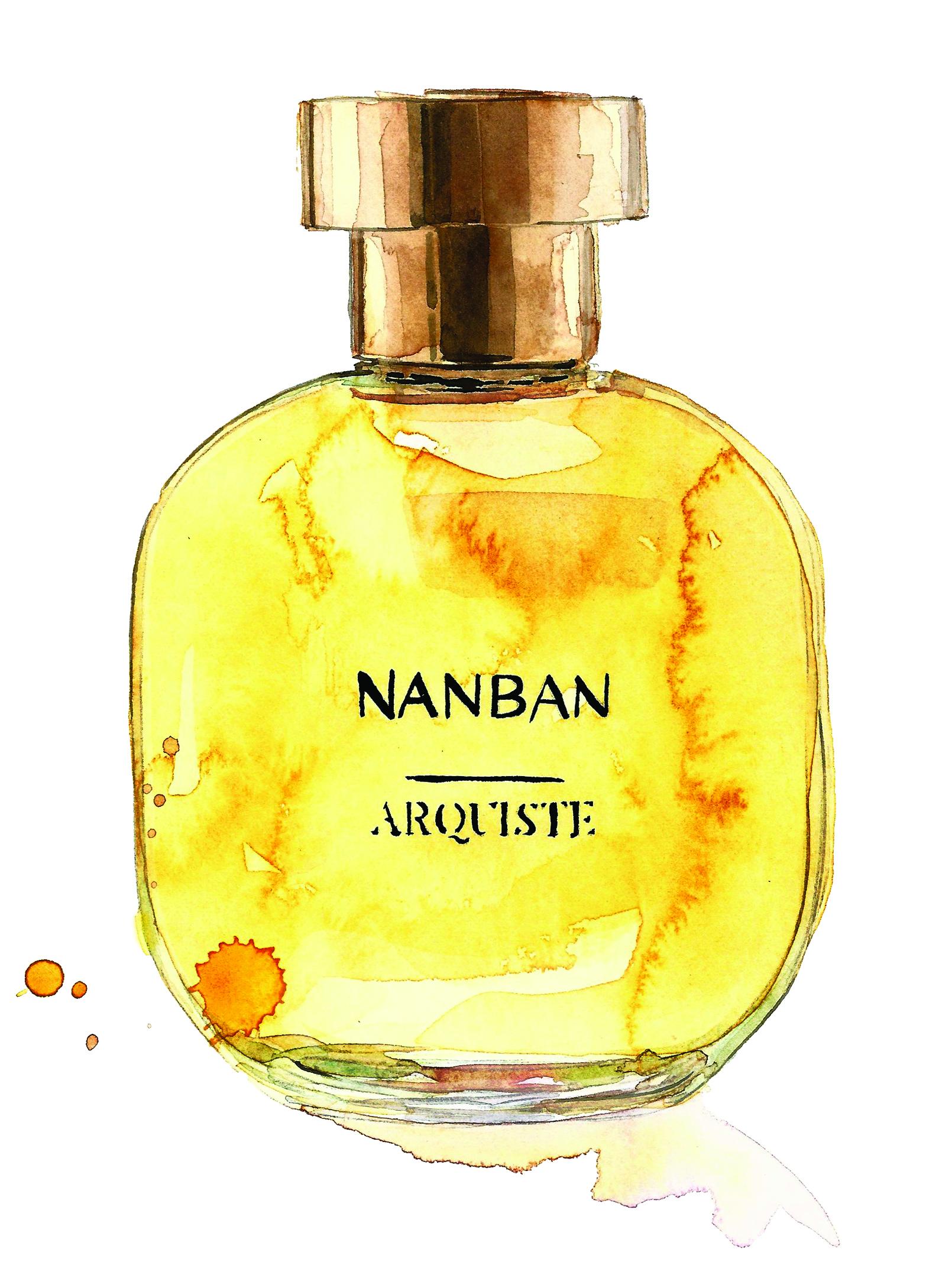 Perfume Nanban