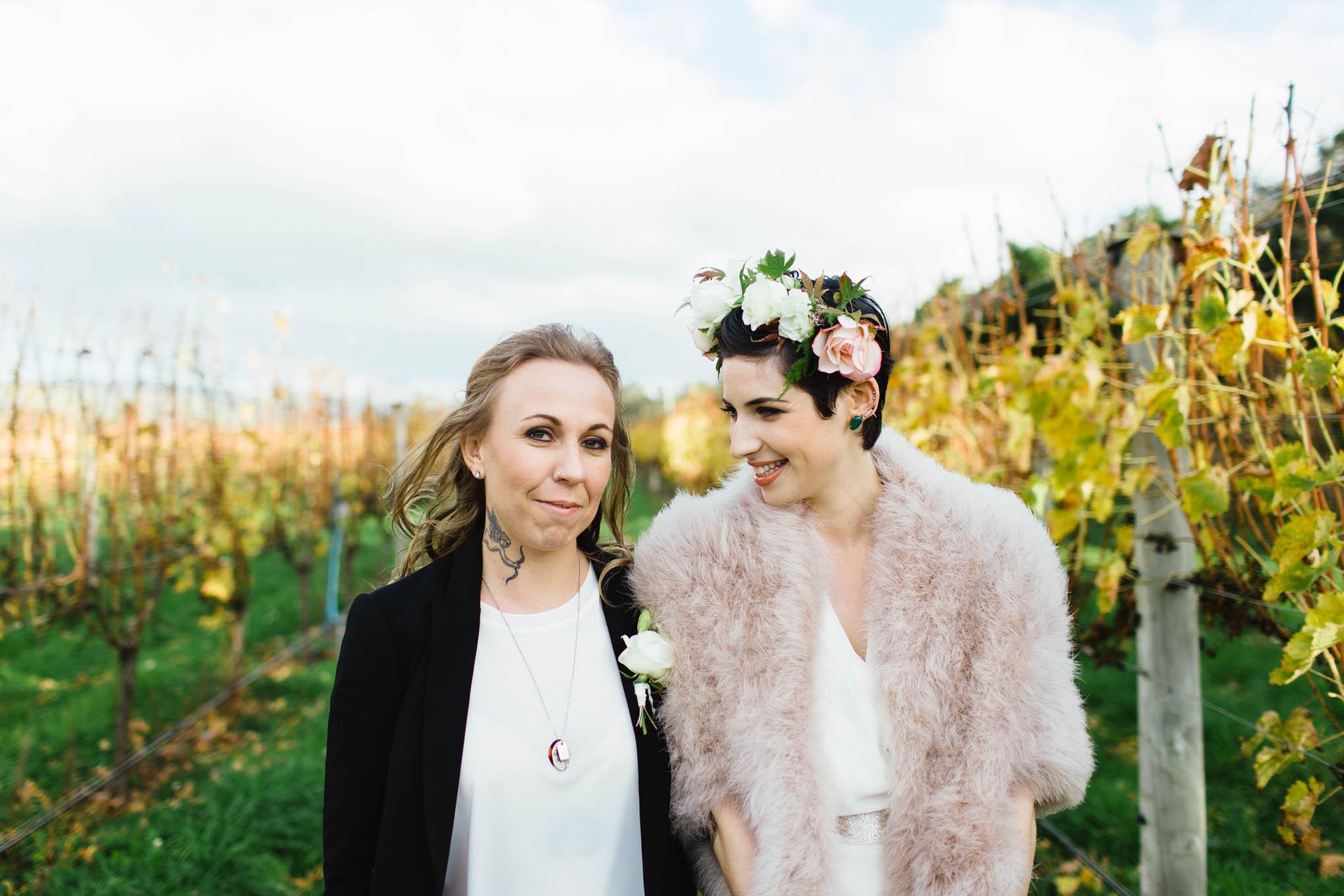 Sarah & Heidi Wedding (Together Journal) (42)
