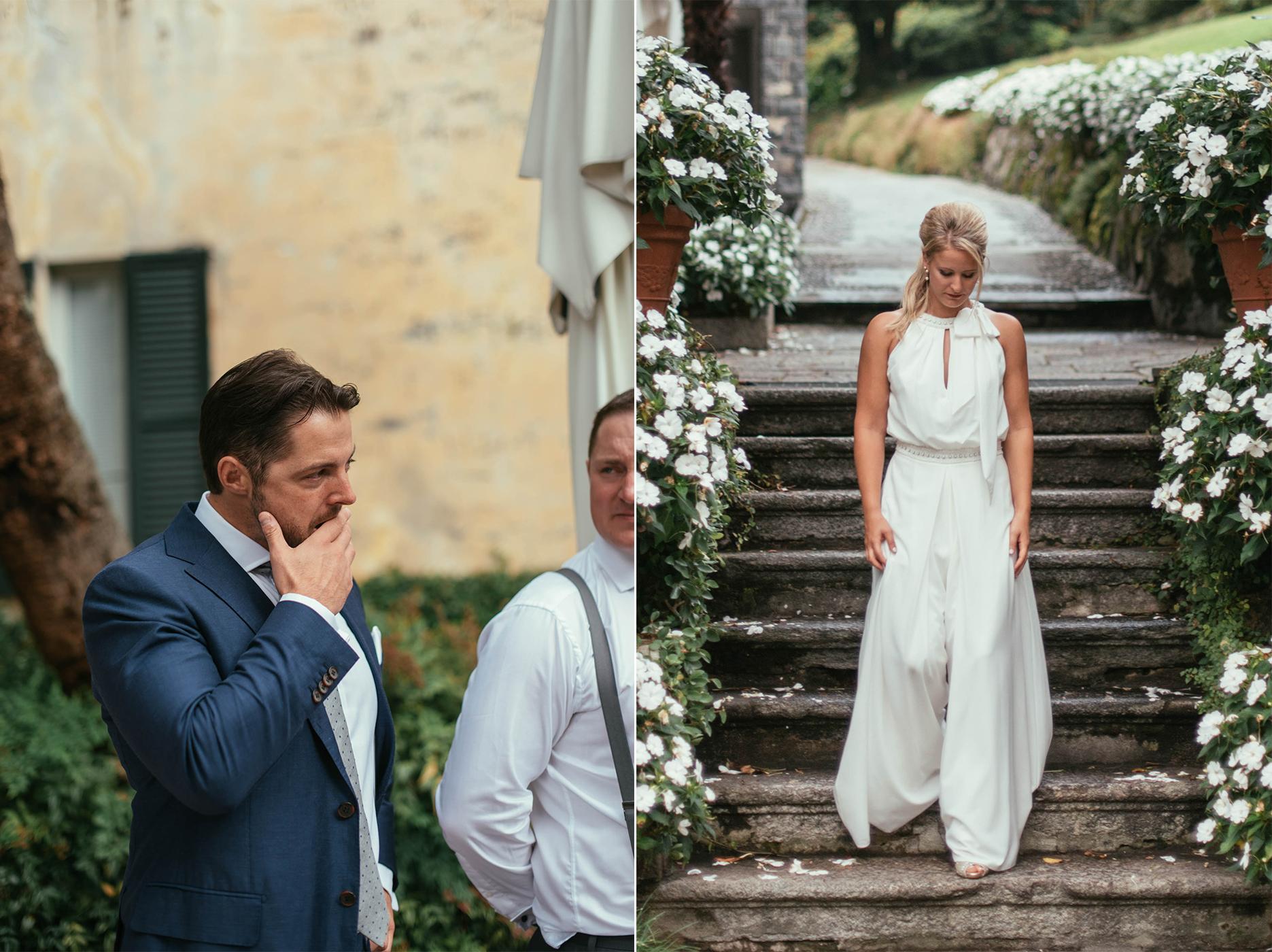Real Wedding: Emma & James - Photography by Nisha Ravji