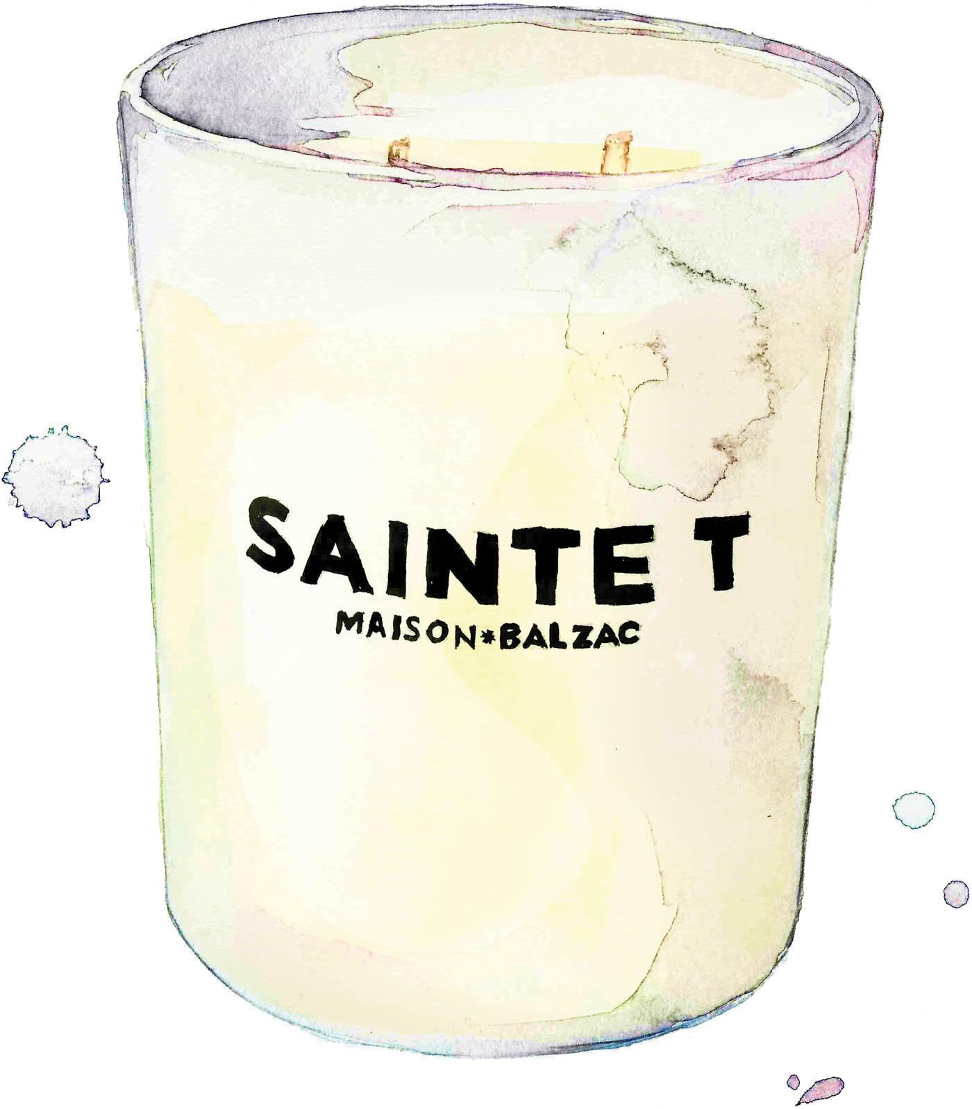 C Sainte T