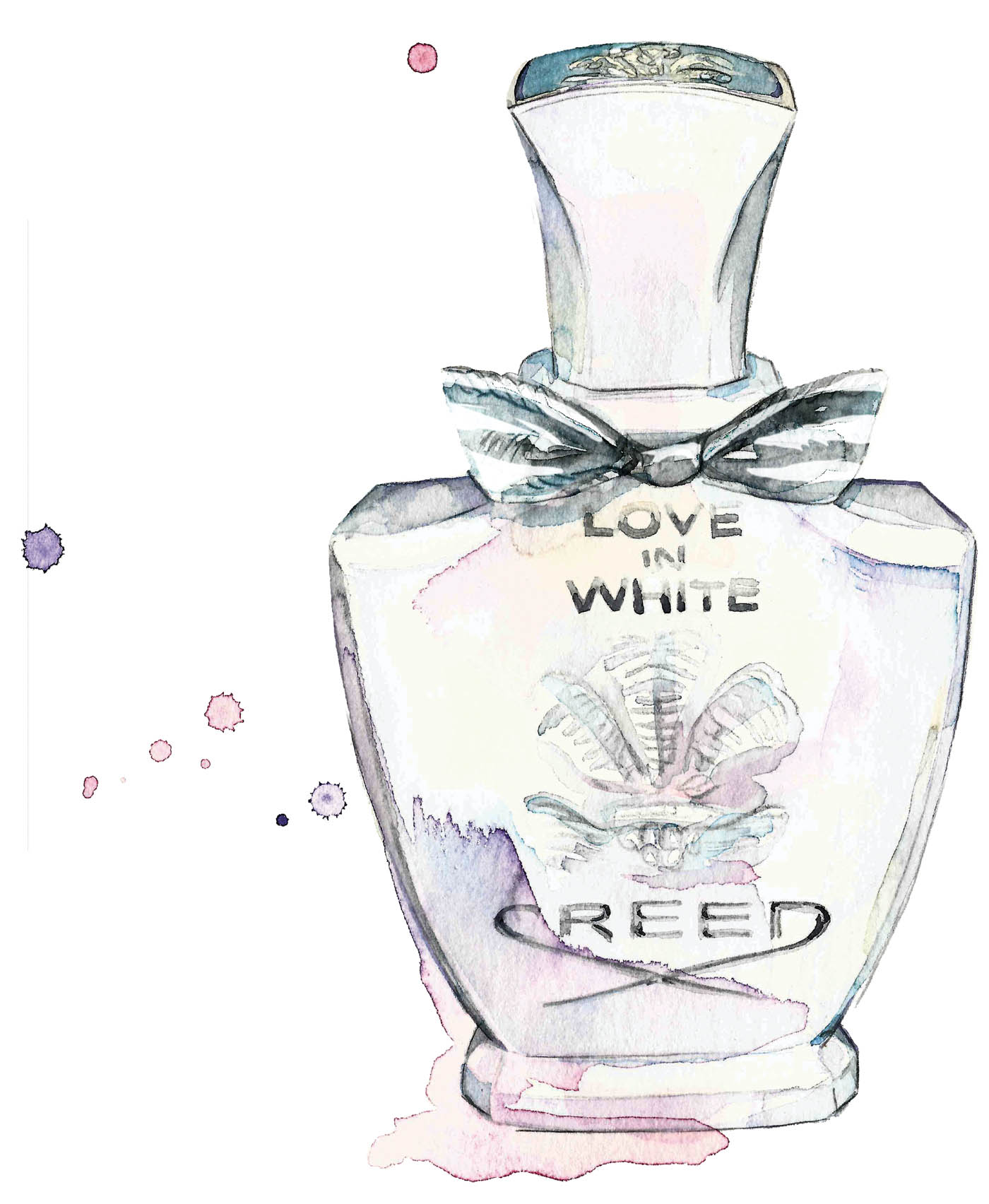 Fragrance Of The Week Creed Love In White At World Beauty