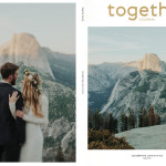 Issue Five, Together Journal – Our One Year Anniversary Issue!