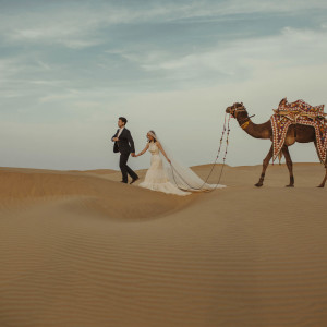 Real Wedding: Nicole & Jordan - Photography by Danelle Bohane
