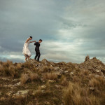 Real Wedding: Pip & Jake – Photography by Danelle Bohane