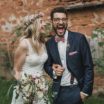 Real Wedding: Maike & Dejan – Photography by Coralee Stone
