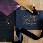 Curated Collection   Harlan Creative   Stationary