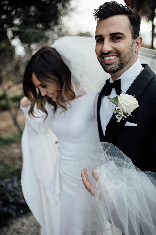 Real Wedding: Tony + Gabby - Photography by Jai at Free the Bird ...
