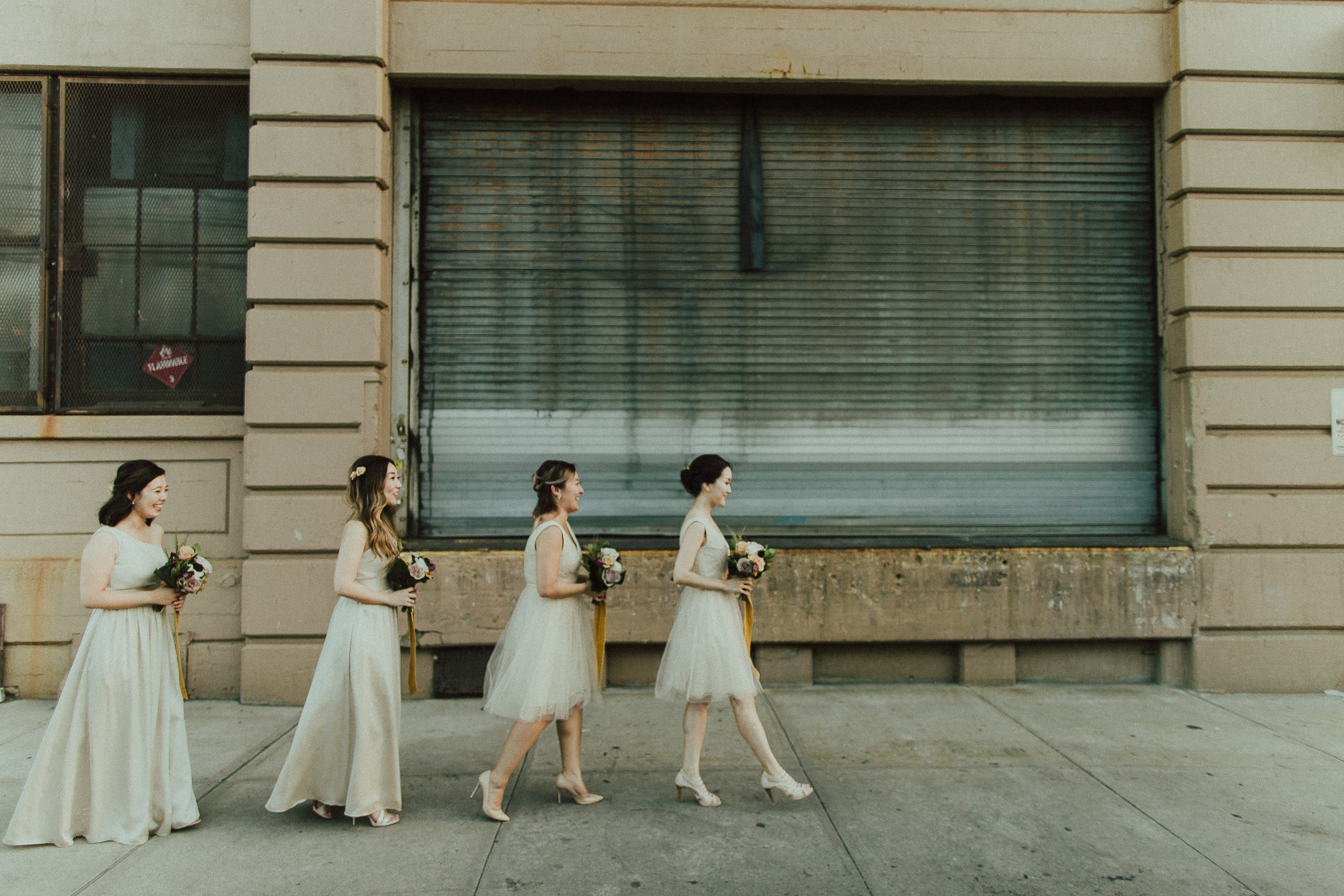 Real Ferragamo Belt >> Real Wedding: Peter + Seo – Photography by Forged in the North - Together Journal