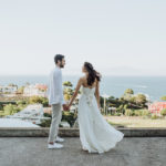 Real Wedding: Angie & Jonathan – Photography by Yann Audic