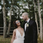 Real Wedding: Nathan & Bahar – Photography by Chellise Michael Photography