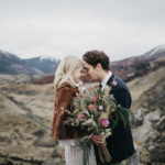Will & G Elopement inspiration shoot – Photography By Joshua Mikhaiel