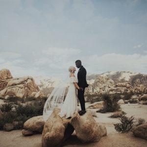 Real Wedding: Bailey + Josue - Photography by Tyler Branch