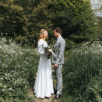 Real Wedding: Claire & Frank – Photography by Miss Gen Photography