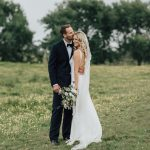Real Wedding: Amelia & Craig – Photography by Jessica Sim Photography