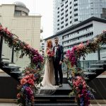Real Wedding: Cindy & Eddie – Photography by Free the Bird