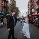 Real Wedding: Karen & Adam – Photography by Jessica Perez
