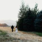 Real Wedding: Kelsey & Bryer – Photography by Matt & Tish