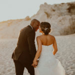 Real Wedding: Hilary & Chris – Photography by Gina & Ryan
