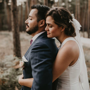 Real Wedding: Susana & Rodolfo - Photography by Sttilo Photography