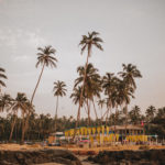 Honeymoon – Goa