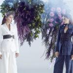 Flora Fashion Issue 9