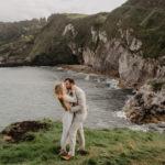 Real Wedding: Alyssa & Billy – Photography by Paula McManus