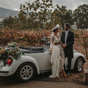 Real Wedding: Marta & Emilio - Photography by Pablo Beglez