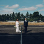Real Wedding: Grace & Ollie – Photography by Laura Johns