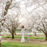 Almond Orchard styled shoot – Photography by Larissa Cleveland