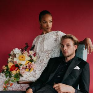 Occasion Fashion - Issue Ten