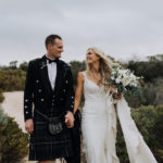 Real Wedding: Tara & Martyn – Photography by Paris Hawken
