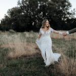 Real Wedding: Eleanor & Aaron - Photography by Alexandra Cohen